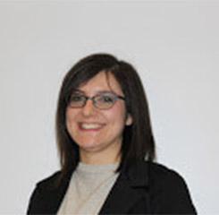 Maria Grazia<br>Masiello