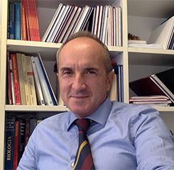 Arturo Bevilacqua